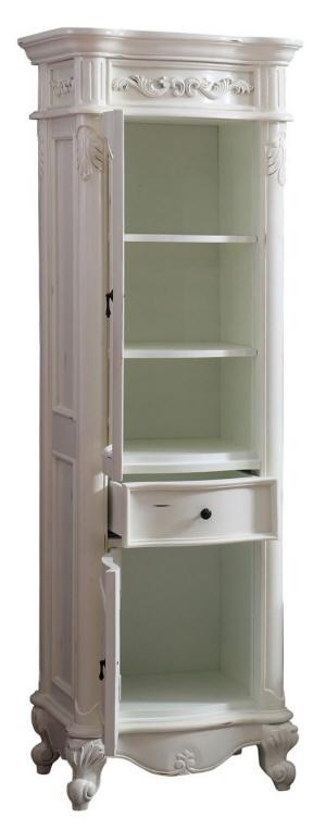 Bathroom Linen Cabinets Bathroom Linen Tower Bath Storage Furniture