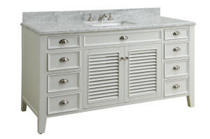 Inch Vanities Double Bathroom Vanities Double Sink Vanity - 66 inch bathroom vanity