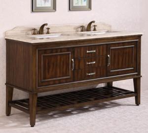 Bathroom Cabinets Double Sink 60 - 69 inch vanities | double bathroom vanities | double sink vanity