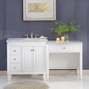 makeup vanity tables | bathroom makeup vanity | makeup sink vanity