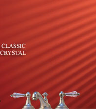 Classic Crystal Faucets