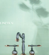 Lincoln Faucets