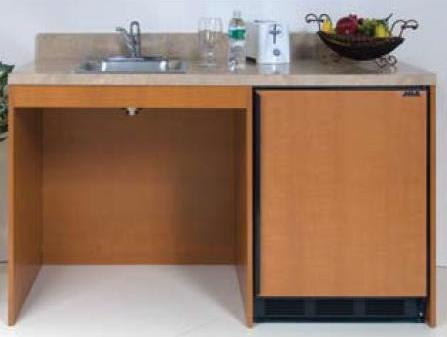 Wheelchair Accessible Kitchens | ADA Approved Kitchens | ADA ...