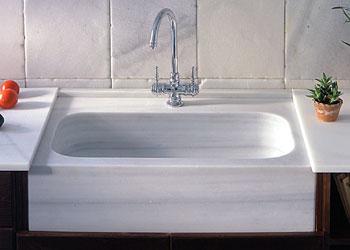 Beautiful European Sink