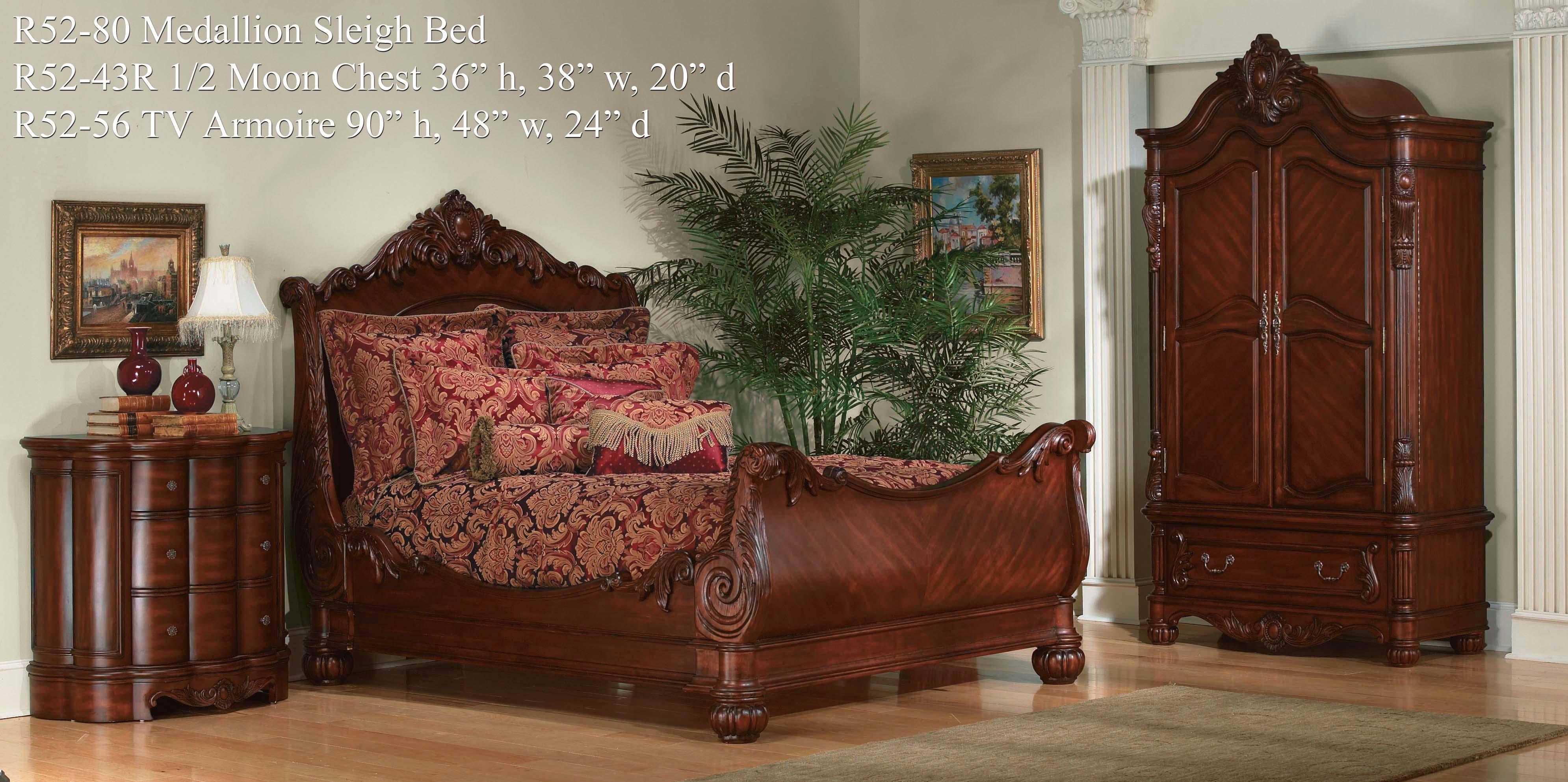 king size sleigh bedroom sets.  Bedroom Furniture