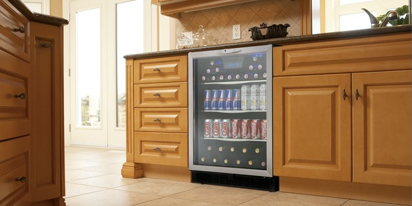 Danby wine coolers for your kitchen. Danby wine coolers at ...