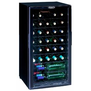 Danby Wine Cooler Dwc310bl