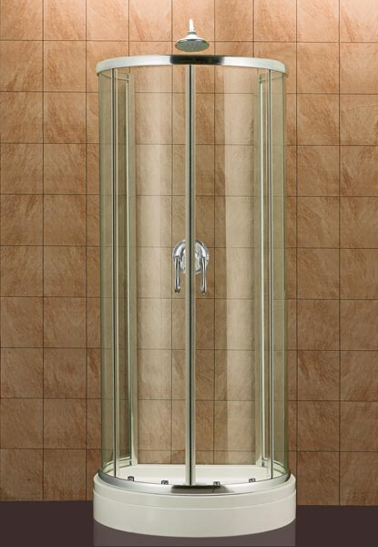Circo Shower Enclosure   Available In Two Sizes