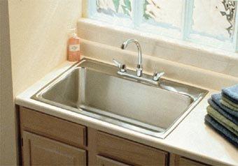 elkay drop in kitchen sink - Kitchen Sink Drop In
