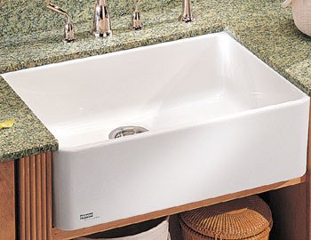 franke apron front single bowl farm house fireclay sinks. Interior Design Ideas. Home Design Ideas