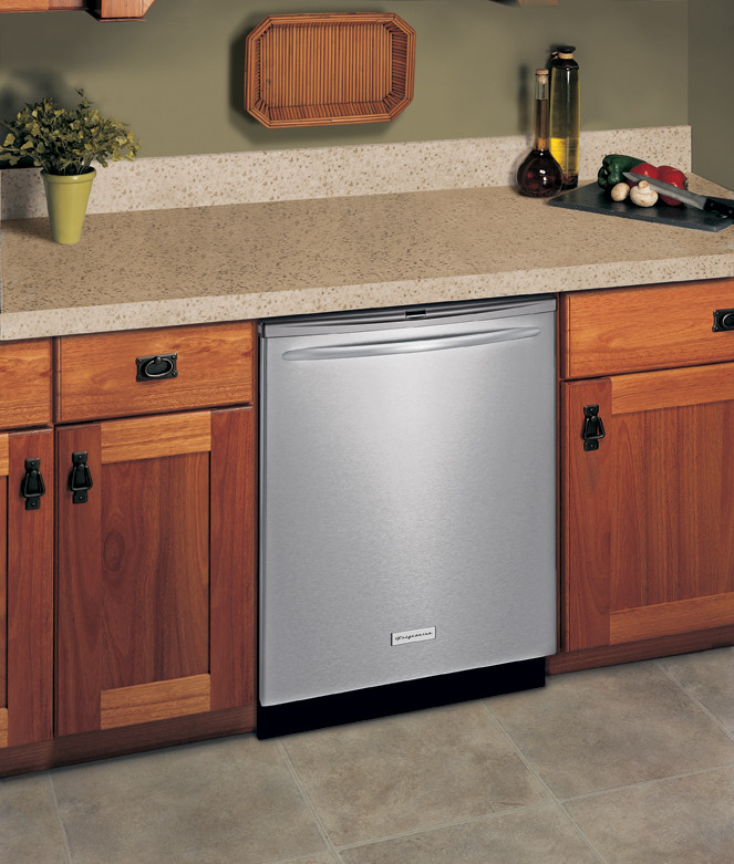 Stainless steel dishwasher stainless steel dishwasher - Hhgregg appliances home kitchen ...