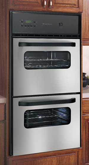 Frigidaire Gas Wall Ovens