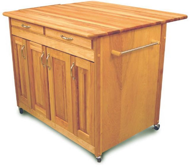 Kitchen Carts amp Trolleys