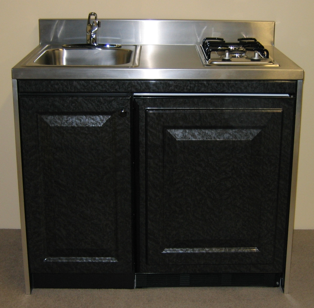 Gas kitchen units custom kitchen model luxury custom for Small kitchen units