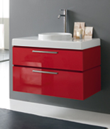 33 inch Savoy Vanity | Contemporary Bathroom Vanity