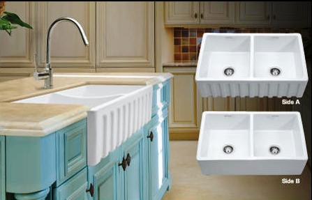 Mitrani Farmhouse Sinks