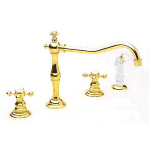 Newport Brass Kitchen And Bar Faucets