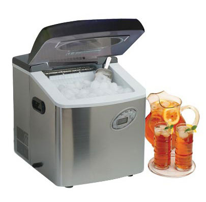 Im 15s Sno Portable Ice Maker