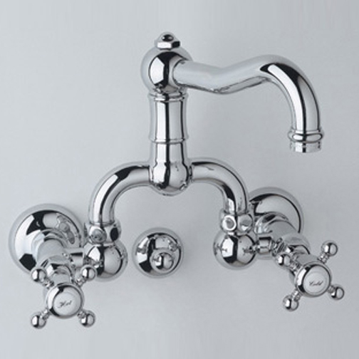 Rohl Lav Faucets | Rohl Bath Faucets | Rohl Vanity Faucet