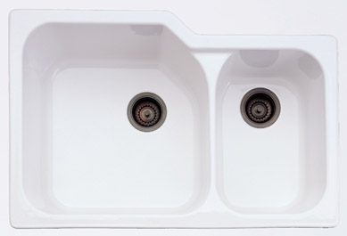 Compact Kitchen Sinks Rohl kitchen sinks specifications rohl 6337 68 biscuit double bowl undermount ask us about our great prices on space saving compact disposer units workwithnaturefo