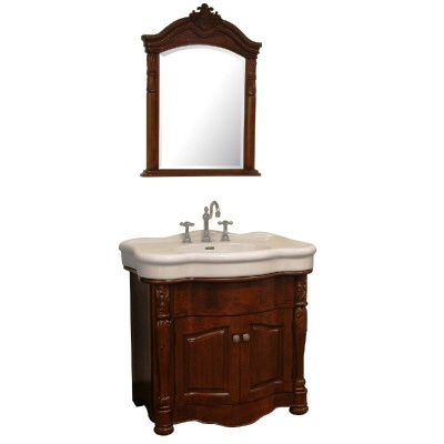 Vanities on Belle Foret  Pegasus Traditional Vanities