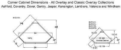 double oven dimensions images