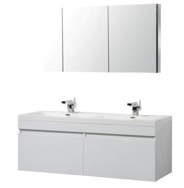 Pretty Tiled Baths Showers Small Tall Bathroom Vanity Height Flat Italian Bathroom Design Ideas Clean Bathroom Sink Drain Trap Old Kitchen Bath Design Center Bedford YellowBathroom Fitting Costs Homebase 50 To 59 Inch Vanities | Makeup Sink Vanity | Large Sink Vanity
