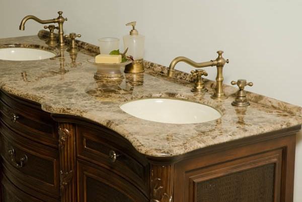 60 - 69 Inch Vanities | Double Bathroom Vanities | Double ...