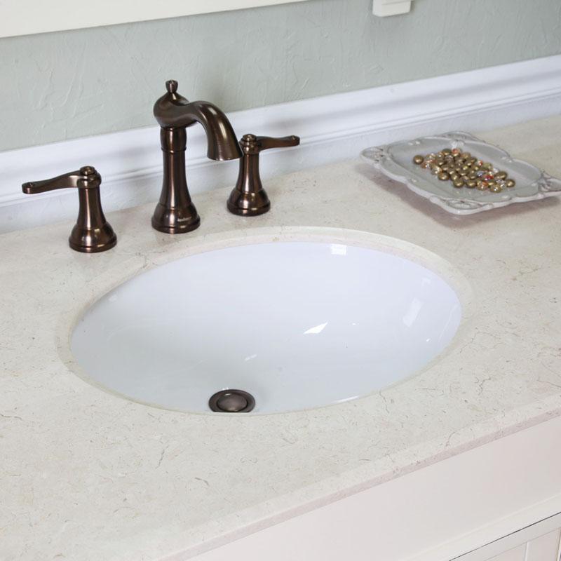 Bathroom Vanities Regina: 50 To 59-Inch Vanities