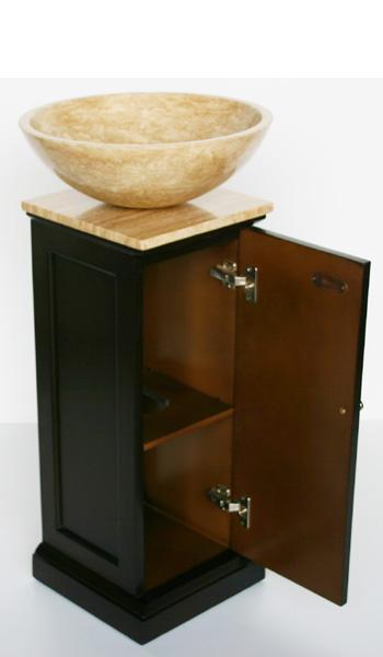 12 inch sink vanity