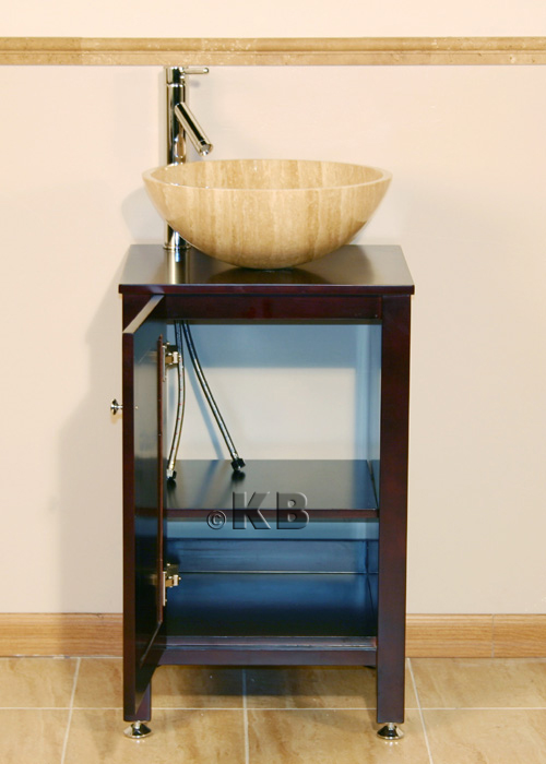 19 Inch Kim Sink Vanity