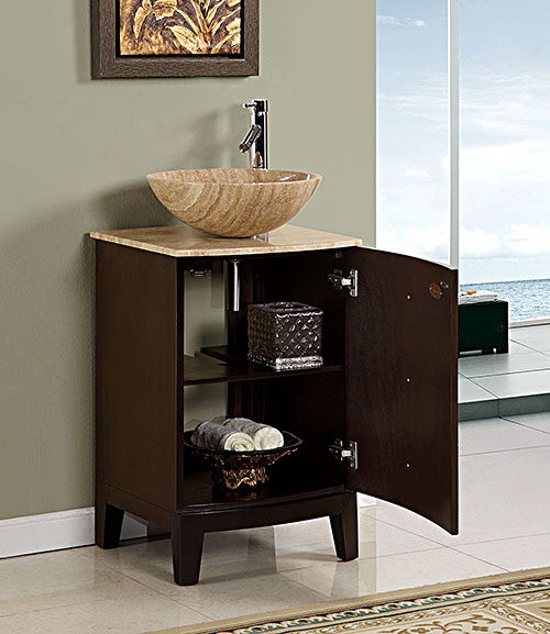 Narrow Depth Vanity 15 To 20 In Dept Vanity Space Saving Vanity