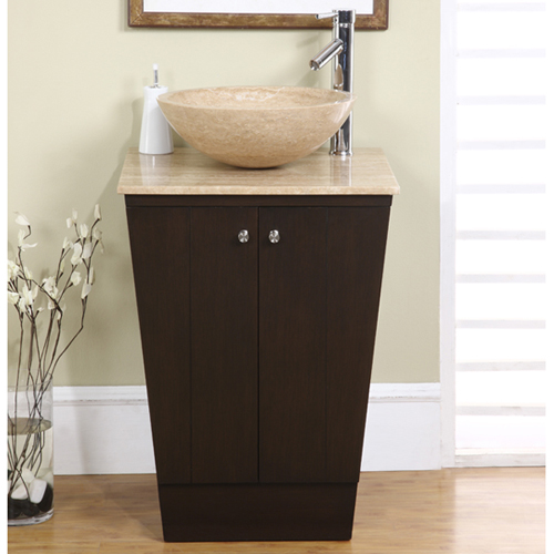 22 inch alta vanity espresso sink vanity