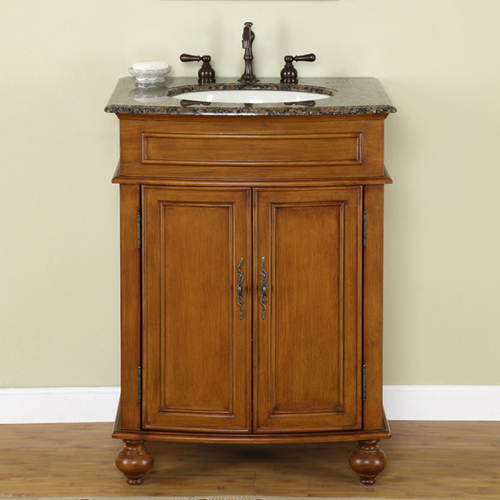 Hooker Furniture Bathroom Vanity: 26Inch Russell Vanity