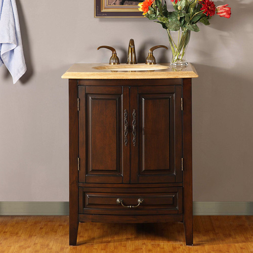 27 Inch Bathroom Vanities: 12 Inch To 29 Inch Wide Vanities