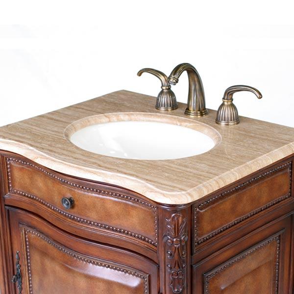 28 wide jani sink vanity