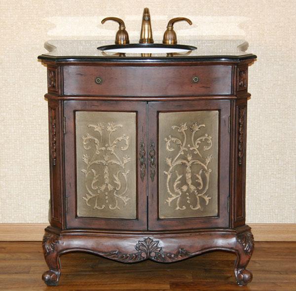 34 wide kim sink vanity