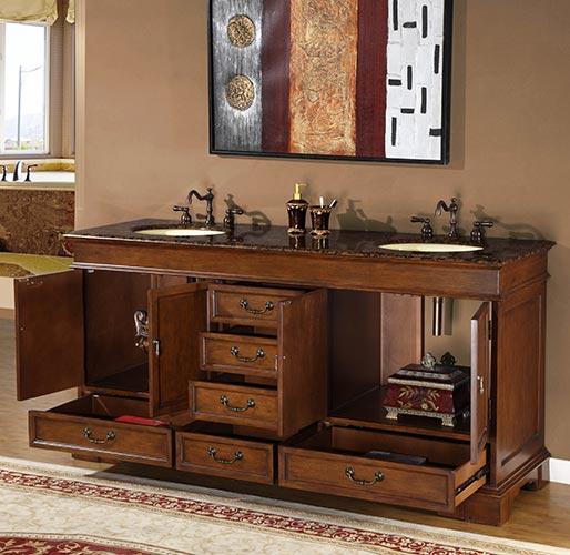 48Inch Marion Vanity Large Double Vanity Double Sink Vanity Awesome 72 Inch Bathroom Vanity Double Sink