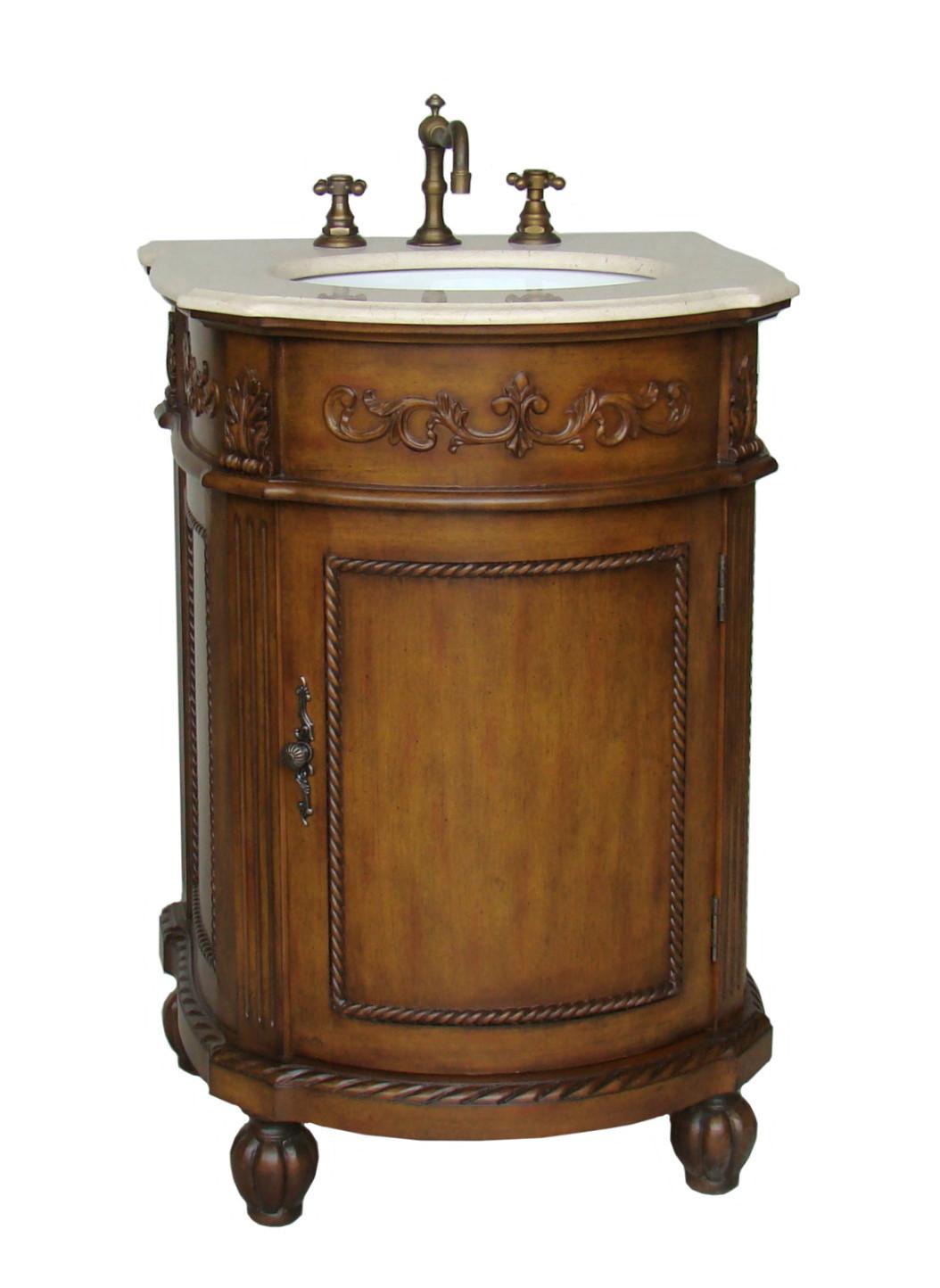 24 Inch Sink Cabinet 12 To 34 Inch Single Sink Vanities Vanity With Sink Petite