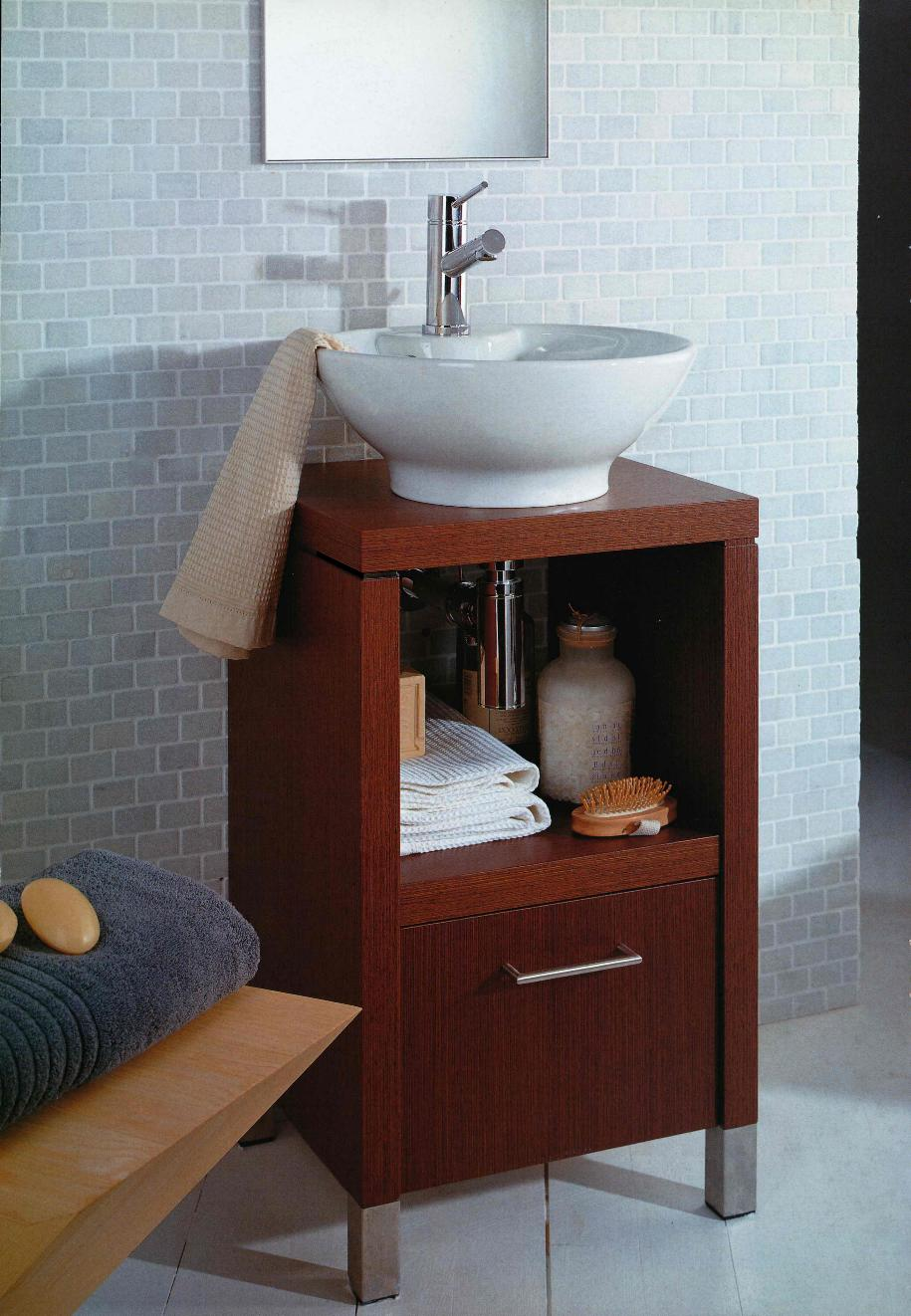 Contemporary Style Vanities Modern Bathroom Vanity