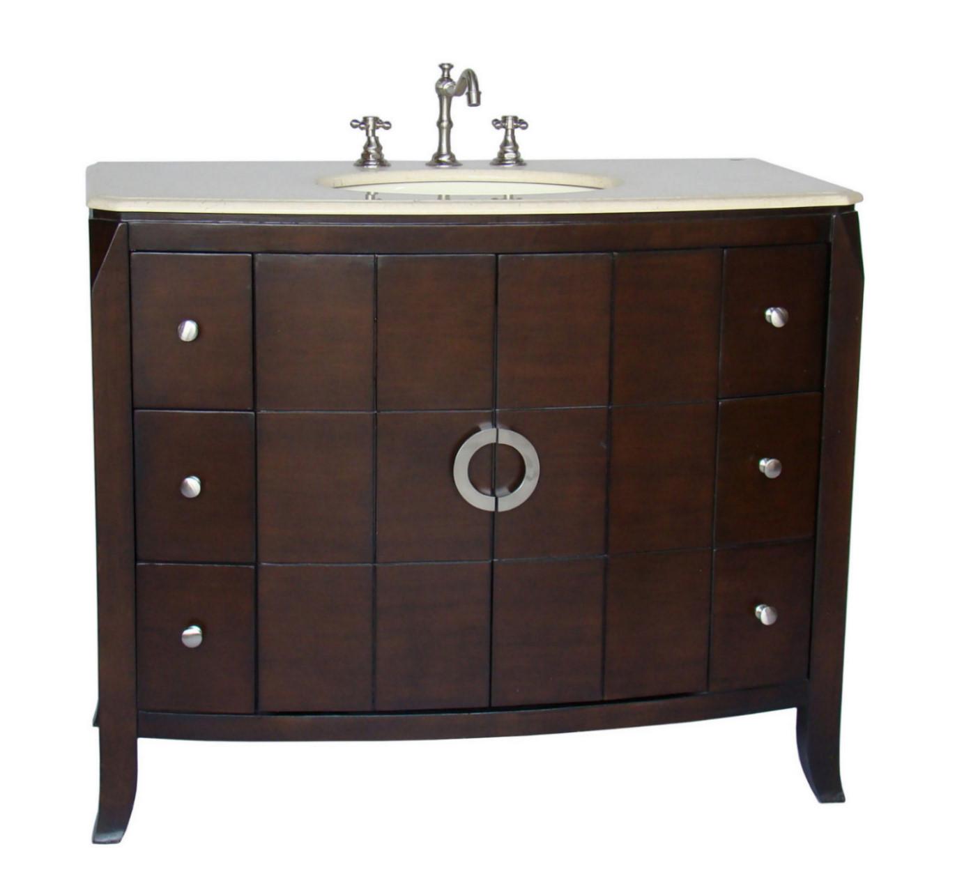 30 Inch To 48 Inch Vanities Single Bathroom Vanities