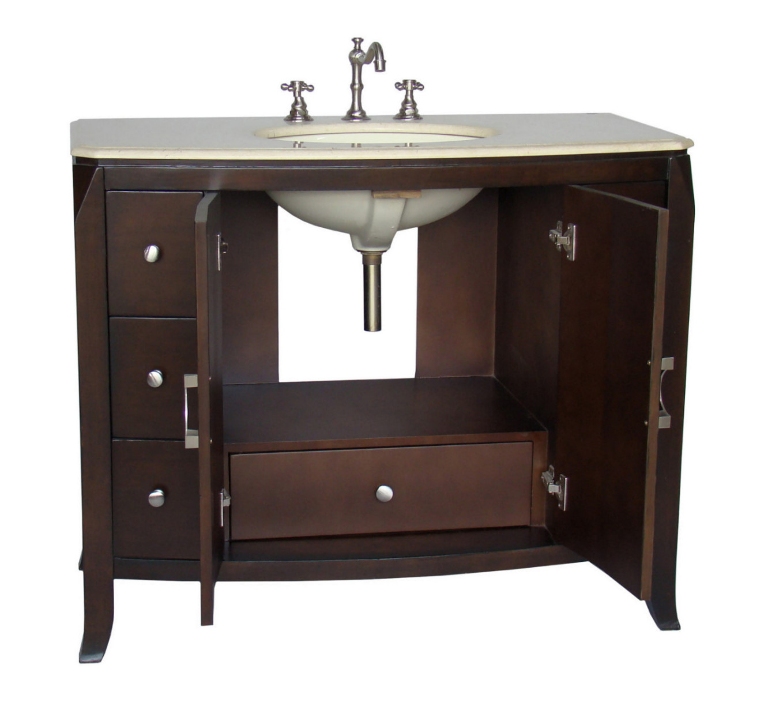 ... to 48 Inch Vanities | Single Bathroom Vanities | Single Sink Vanity