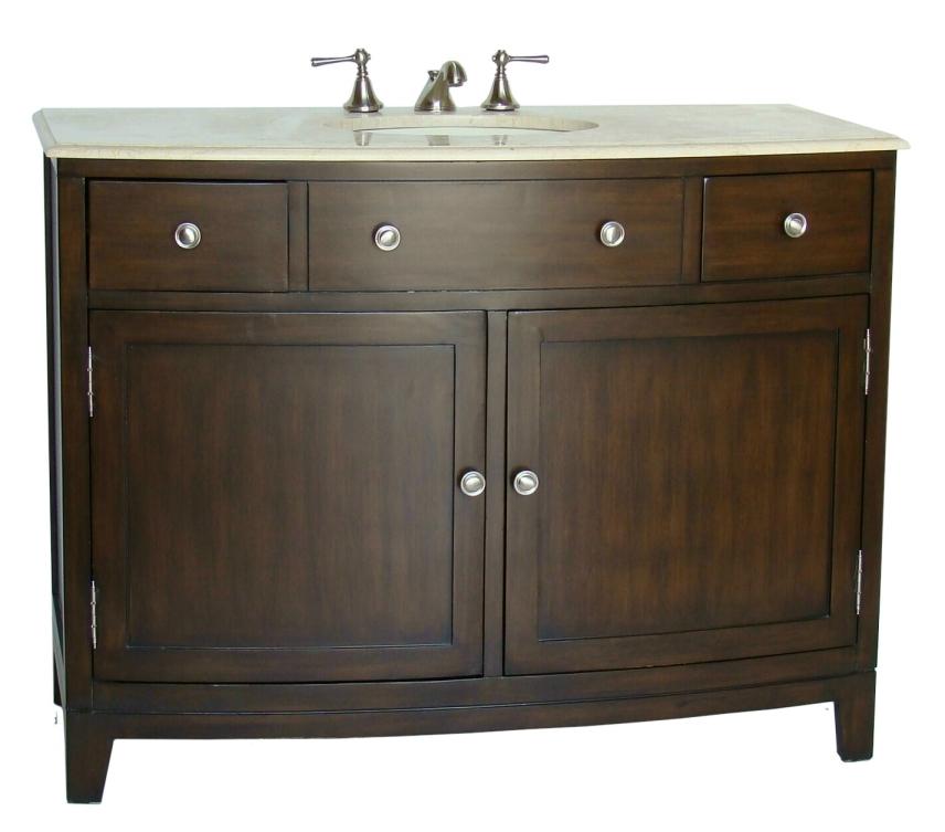 46 bathroom vanity 28 images golden elite la46 for 40 inch kitchen cabinets