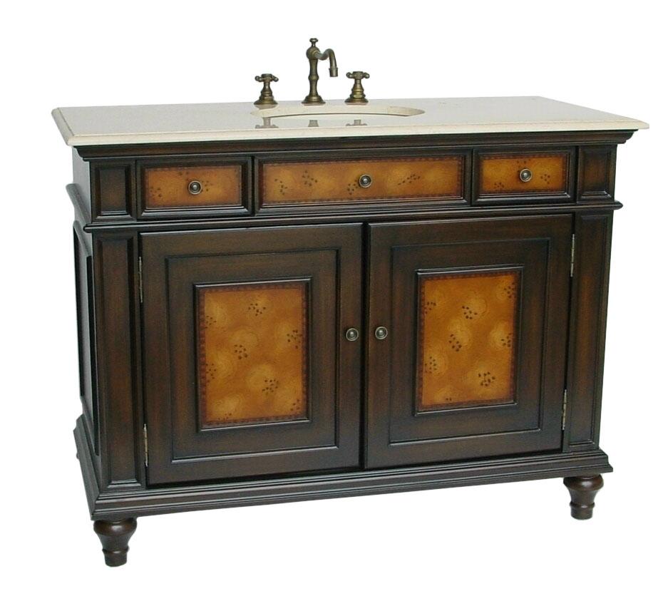 48 inch vanities - 48 inch bathroom vanity without top ...