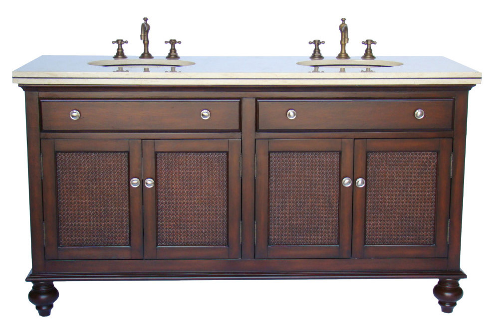 22 Elegant Bathroom Vanities Under 24 Inches Wide