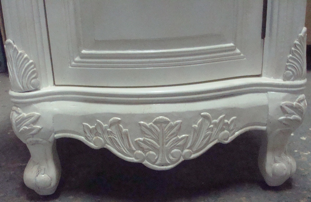 21in Grove Vanity | Choice of Tops | Three Cabinet Colors
