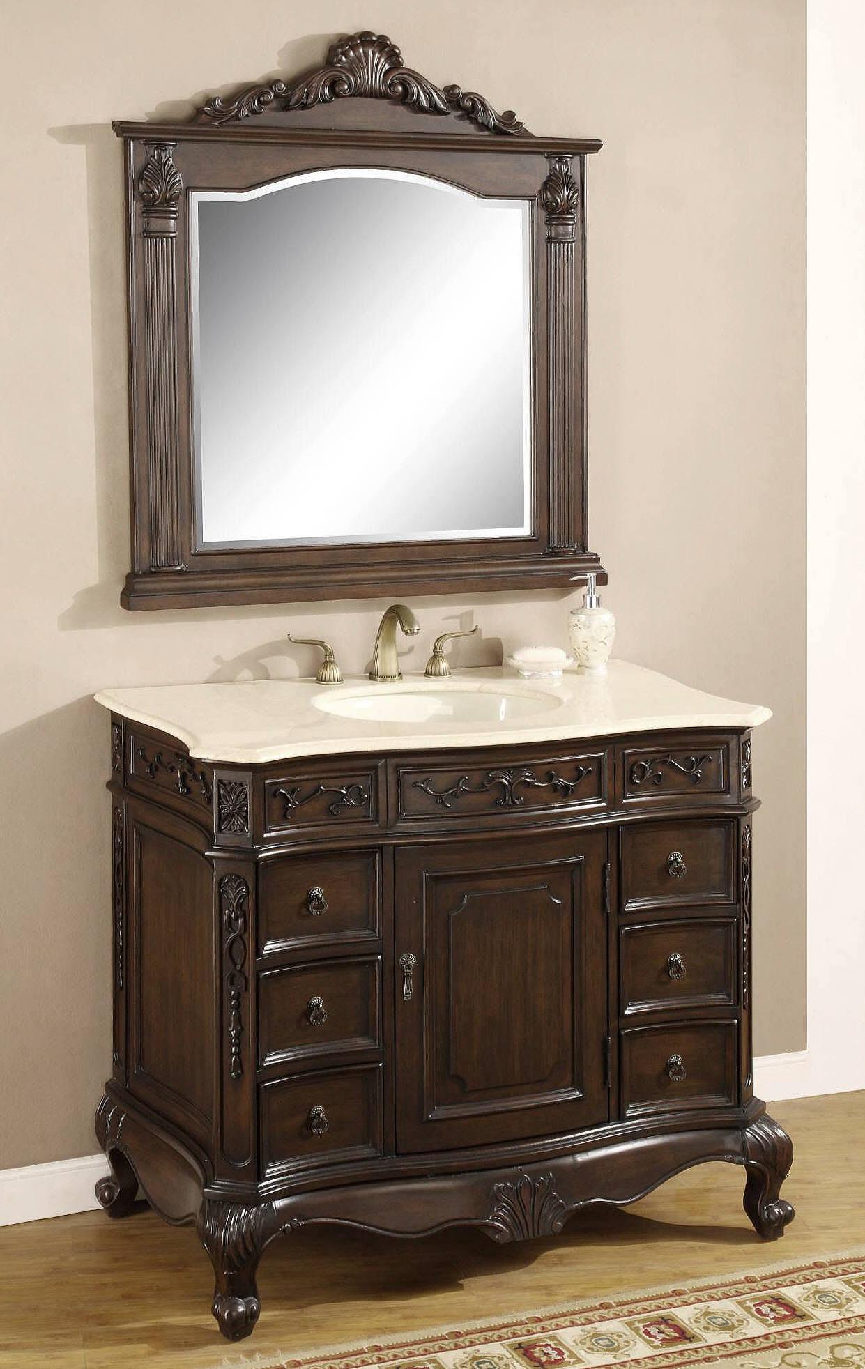 More 30 47 Inch Vanities Vintage Sink Vanities Modern Sink Vanities