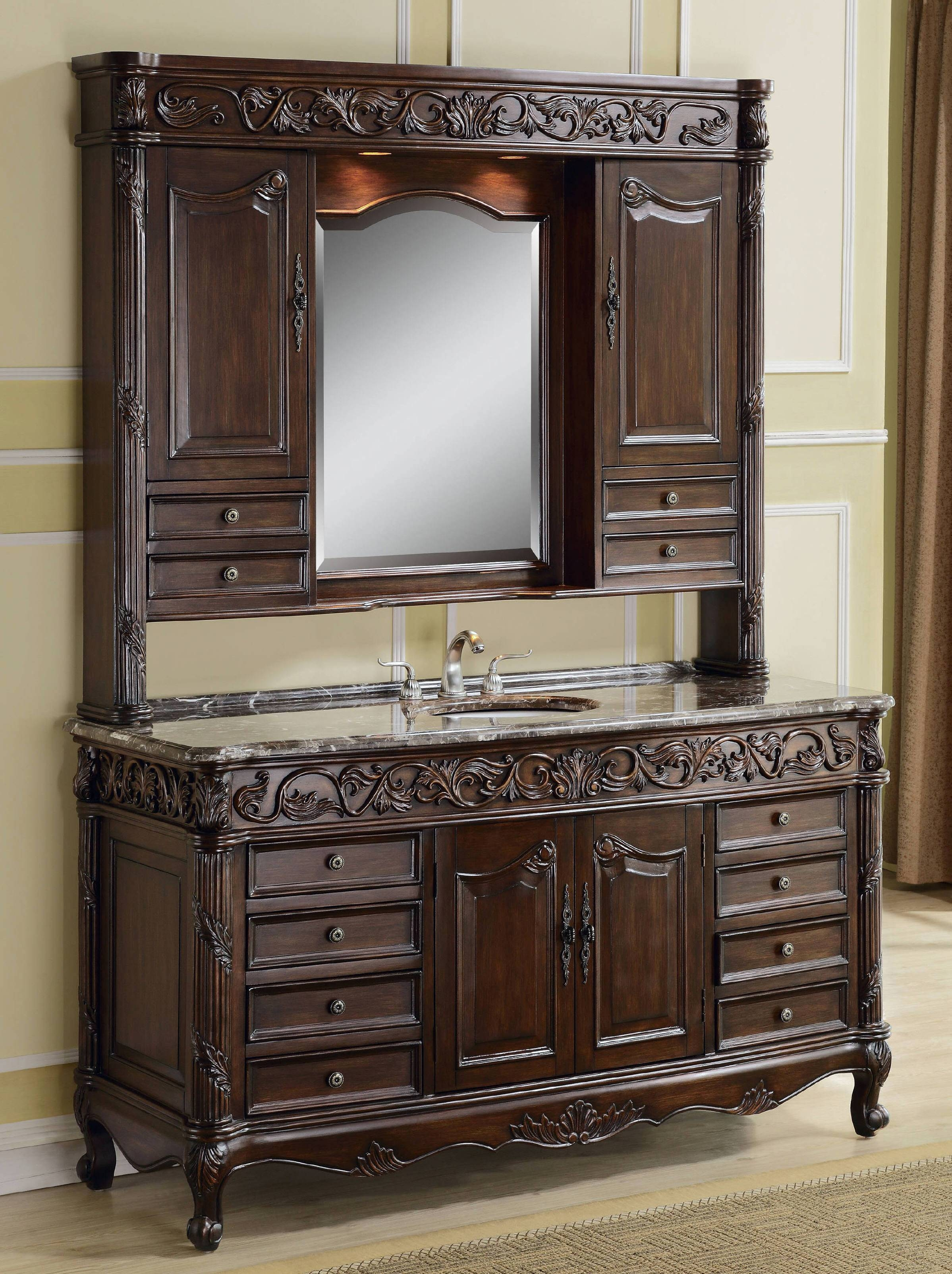 vanity sink and furniture kitchen bathroom bowl with bath cabinets sinks your single inc menards fill mirrors for mirrored products pretty plumbing search cozy vanities ideas