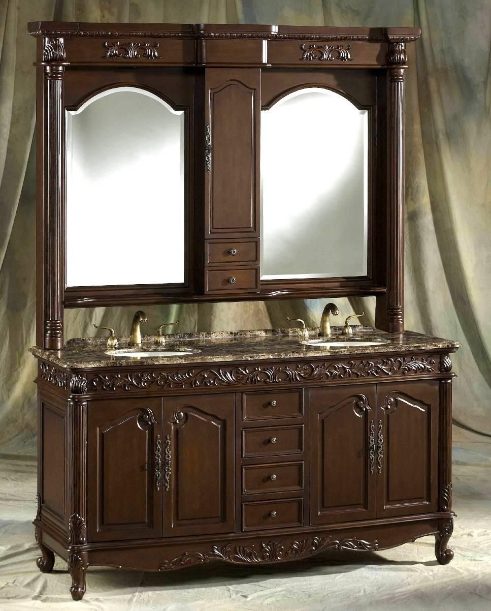 Double Sink Vanities Bathroom Vanities Double Bathroom Vanity