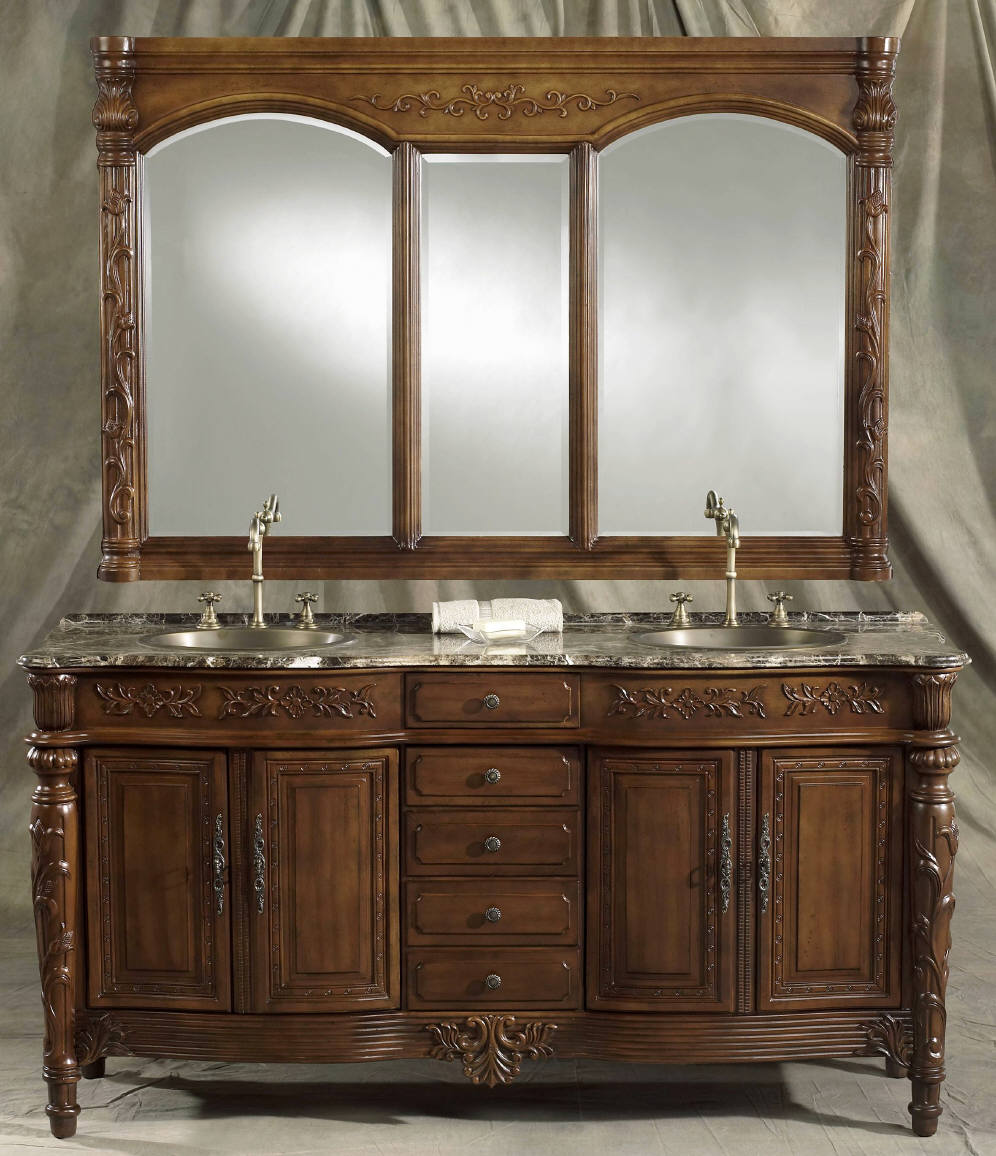 Impressive Double Sink Bathroom Vanity 996 x 1156 · 164 kB · jpeg
